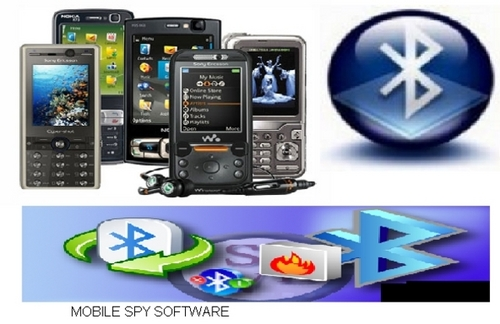 Product picture Mobile Phone Spy Software Pack 2009